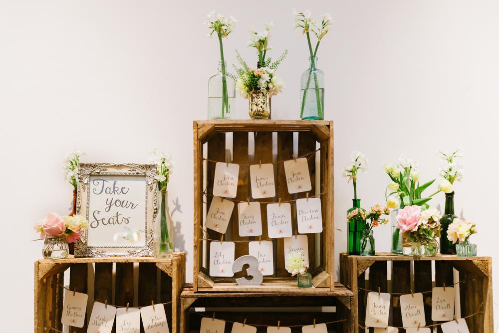 Kreative Ideen fr euren Sitzplan 2016  Hochzeitsblog The