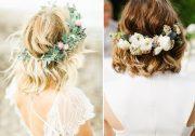 wedding hair ideas stylish