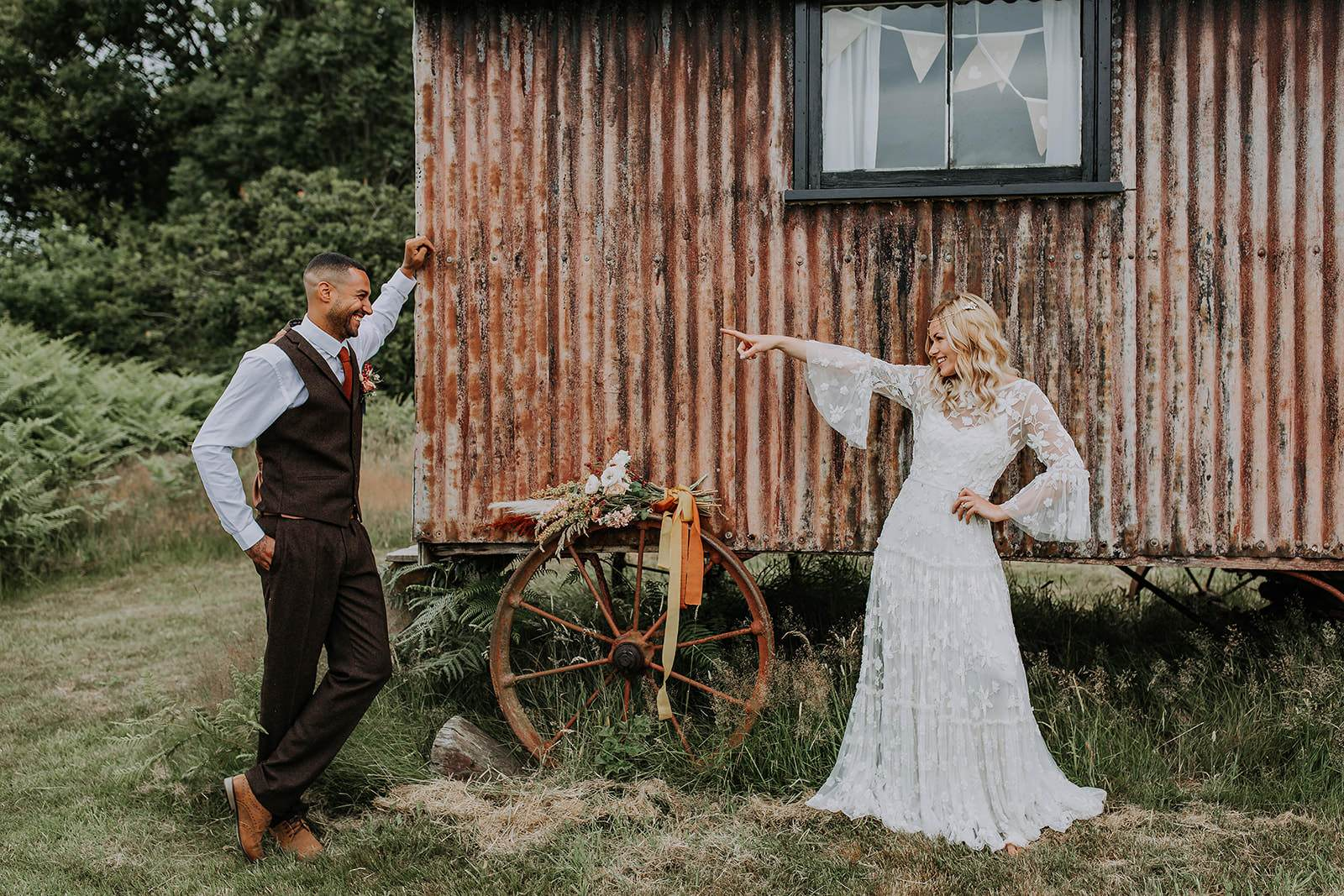 New Things Are Happening {And You Could Win 200 In Gift Vouchers} - ROCK MY WEDDING | UK WEDDING BLOG & DIRECTORY