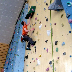 Sports Associations - Rock Climbing Clubs