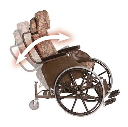 rocking chair seat replacement target pet covers rock 'n go wheelchair -