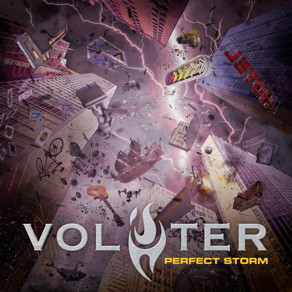 Image result for volster perfect storm