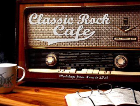 ROCK 94.3 ALMANAC: MARCH 17th