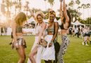 Guy Impersonates Girlfriend @ Coachella [VIDEO]