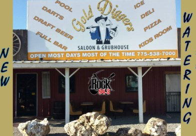 GOLD DIGGERS SALOON