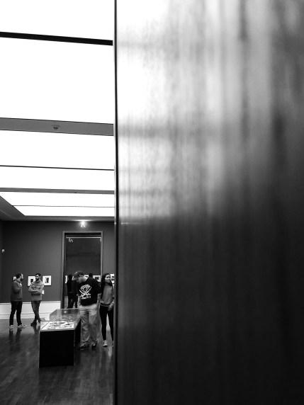 Saul Leiter - In my room - Ausstellung in Berlin - Andreas Völker - Fotograf in Münster