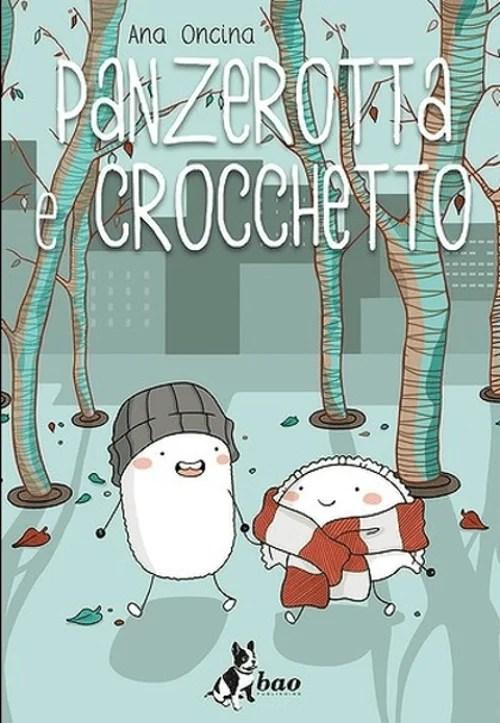 Recensione di Panzerotta e Crocchetto – Ana Oncina
