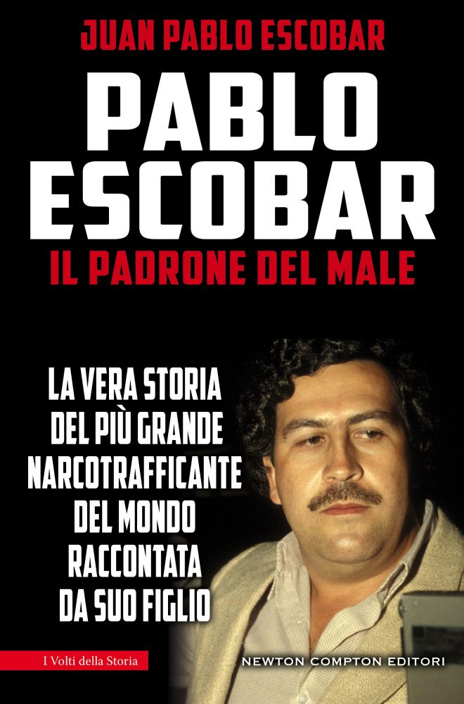 Recensione di Pablo Escobar – J. P. Escobar