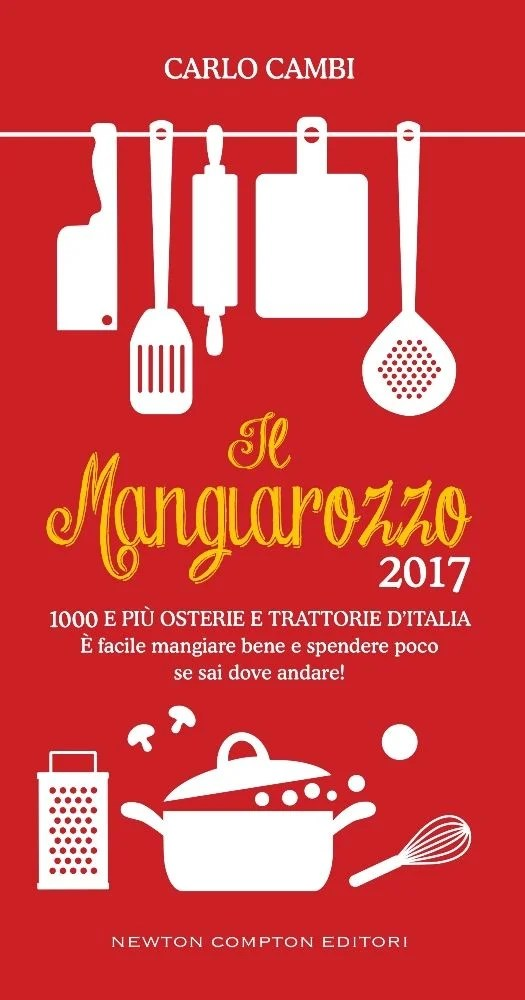 Recensione di Mangiarozzo 2017 – Carlo Cambi