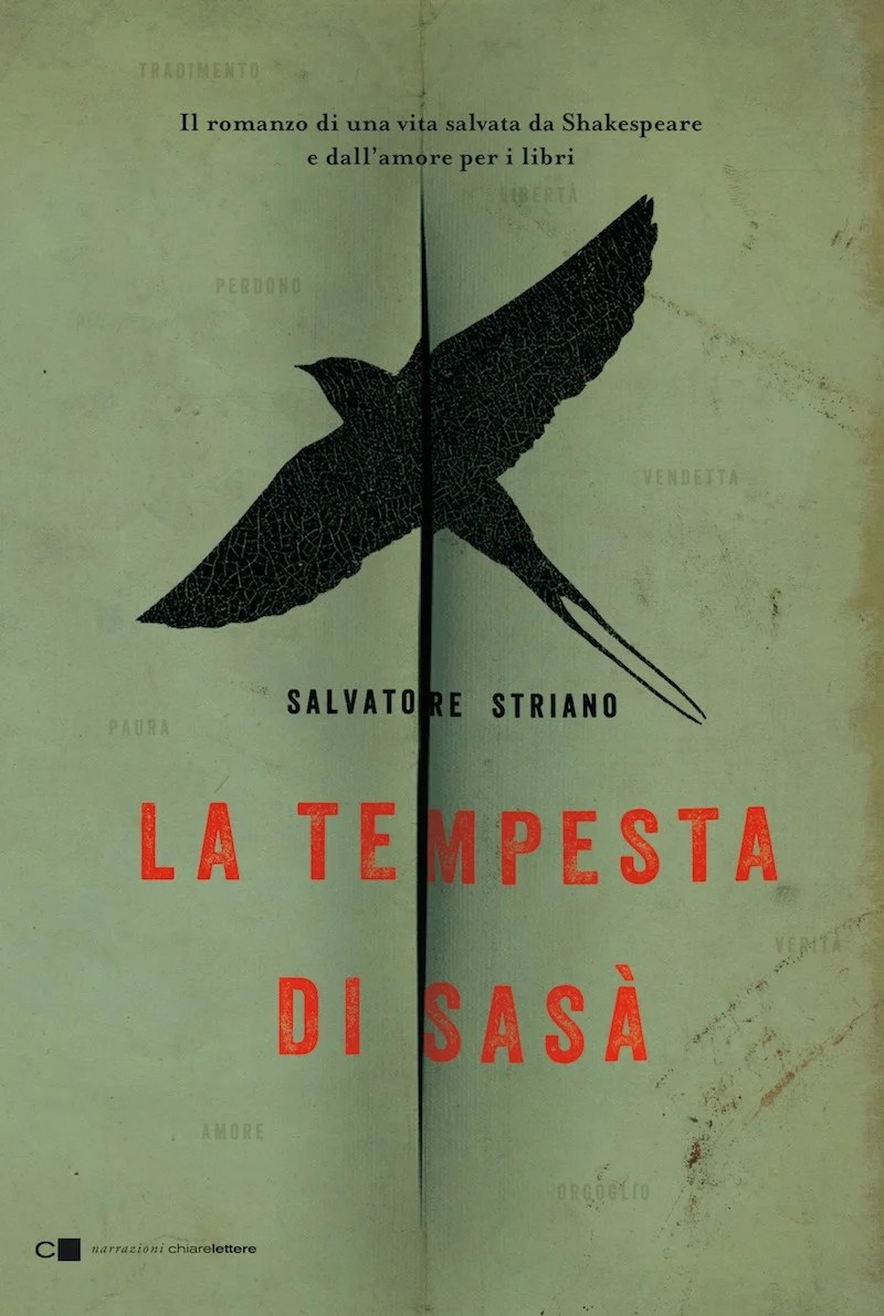Recensione di La Tempesta Di Sasà – Salvatore Striano
