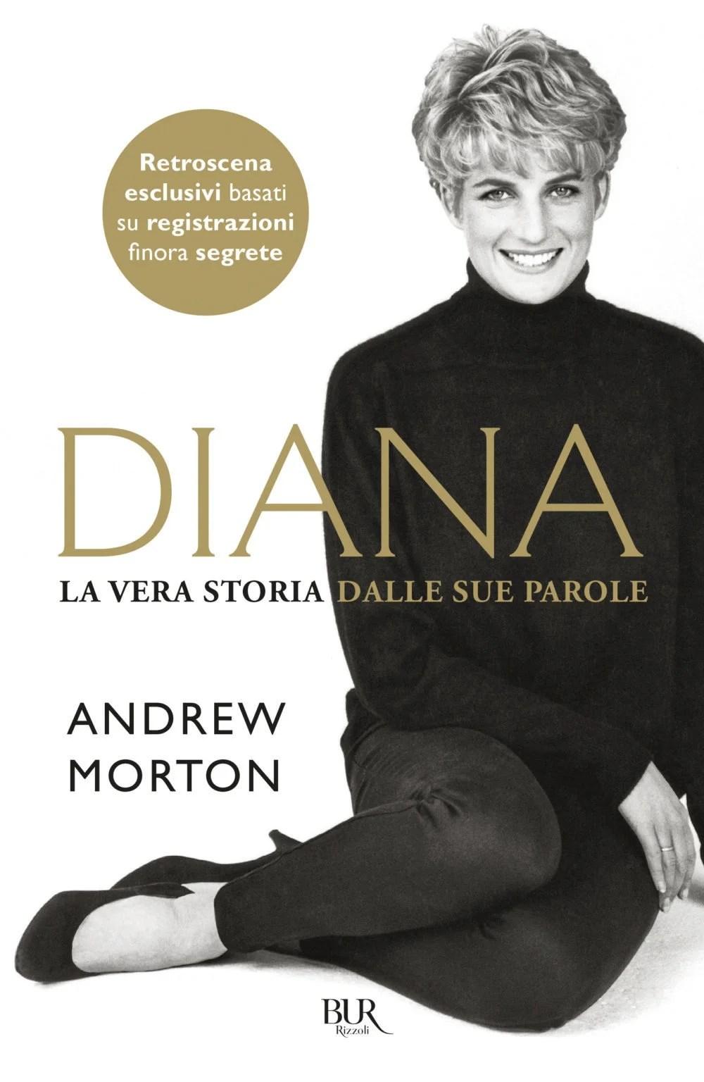 Recensione di Diana – Andrew Morton