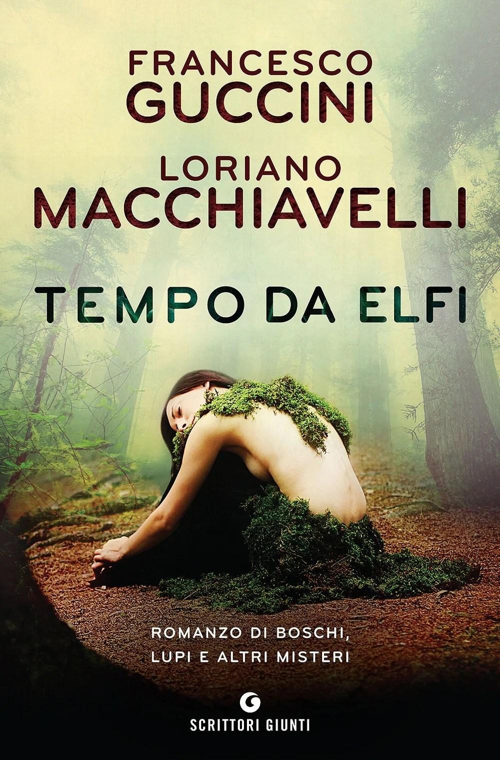 Recensione di Tempo Da Elfi – Guccini-Macchiavelli