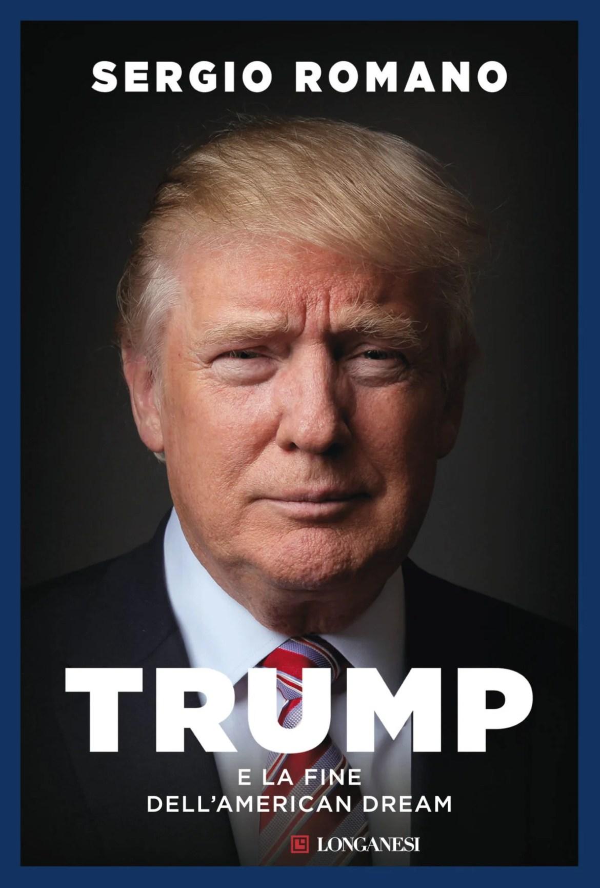 Recensione di Trump – Sergio Romano