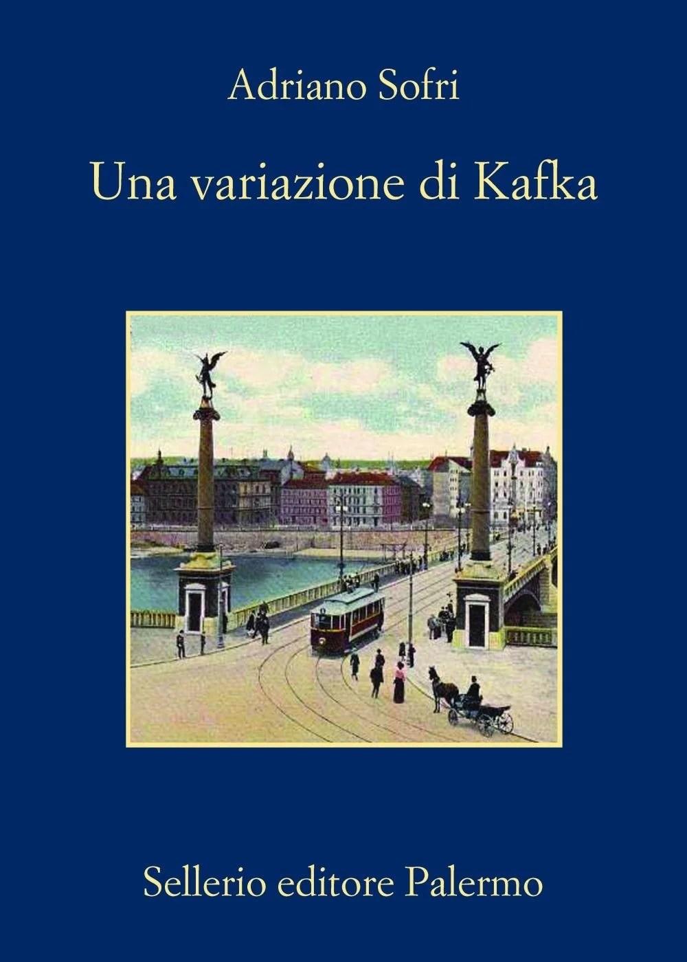 Recensione di Una Variazione Di Kafka – Adriano Sofri