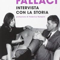 Recensione di Intervista Con La Storia - Oriana Fallaci
