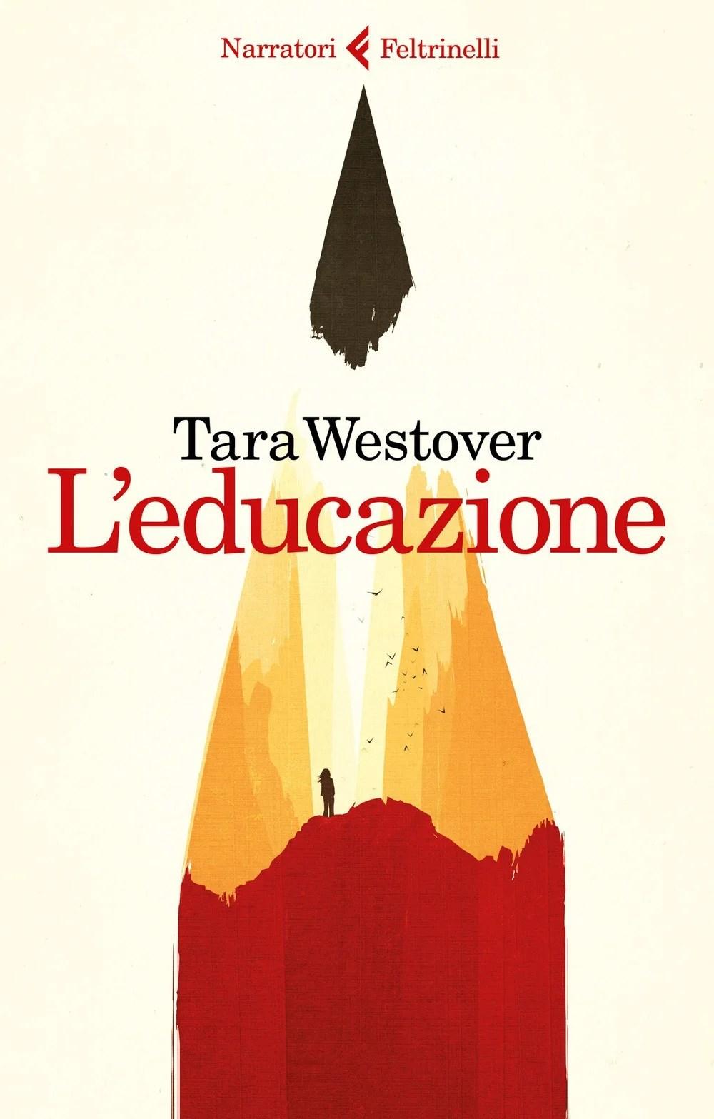 Recensione di L'Educazione – Tara Westover