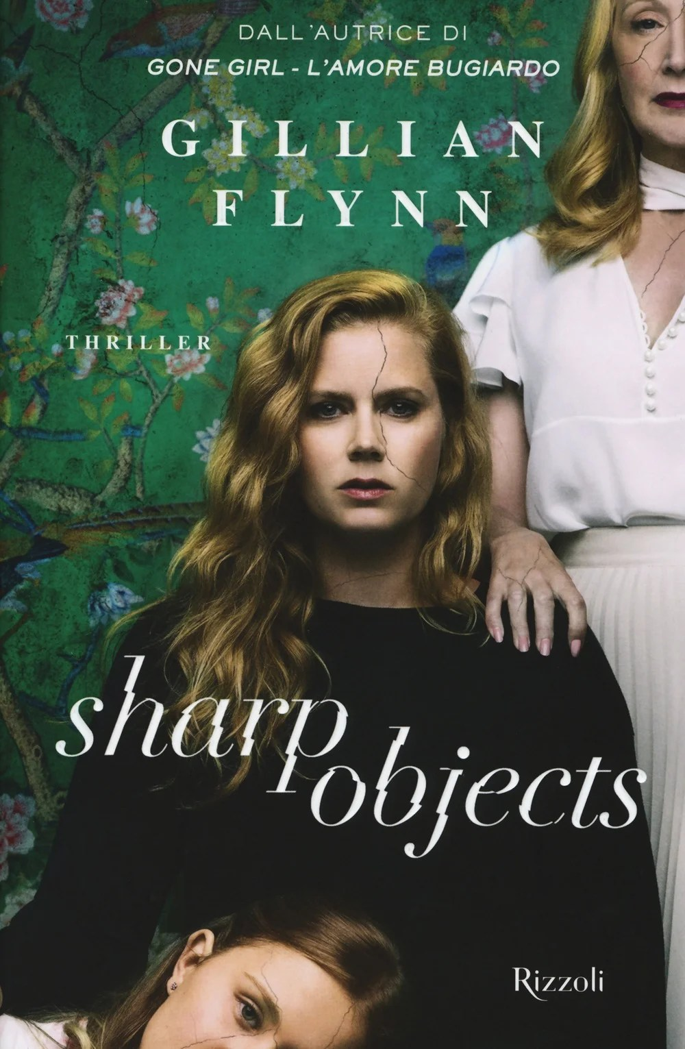 Recensione di Sharp Objects – Gillian Flynn