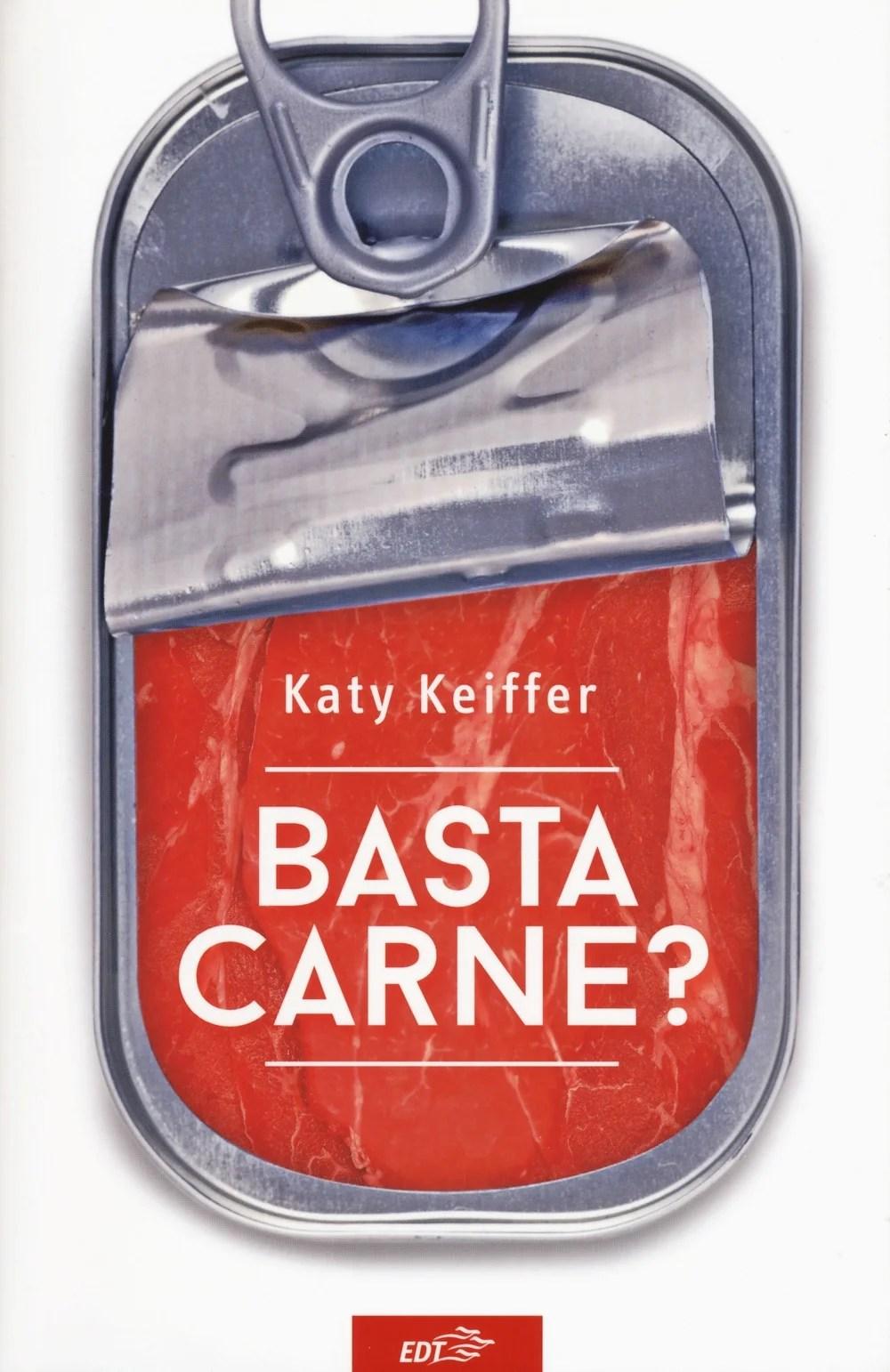 Recensione di Basta Carne? – Katy Keiffer