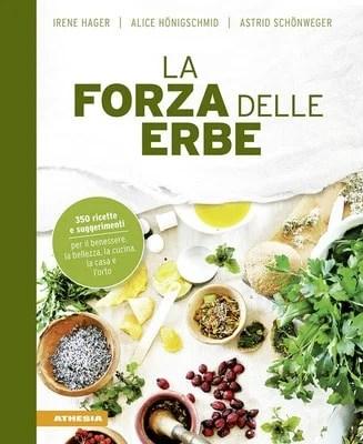 Recensione di La Forza Delle Erbe – AA.VV.