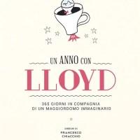 Recensione di Un Anno Con Lloyd – Simone Tempia