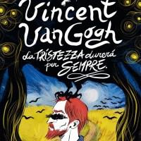 Recensione di Vincent Van Gogh – Barilli / Sakka