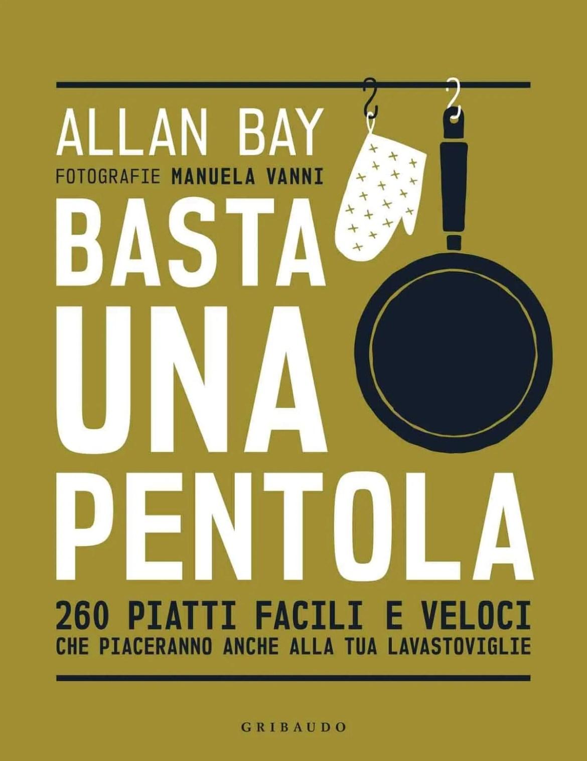 Recensione di Basta Una Pentola – Allan Bay