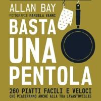 Recensione di Basta Una Pentola - Allan Bay