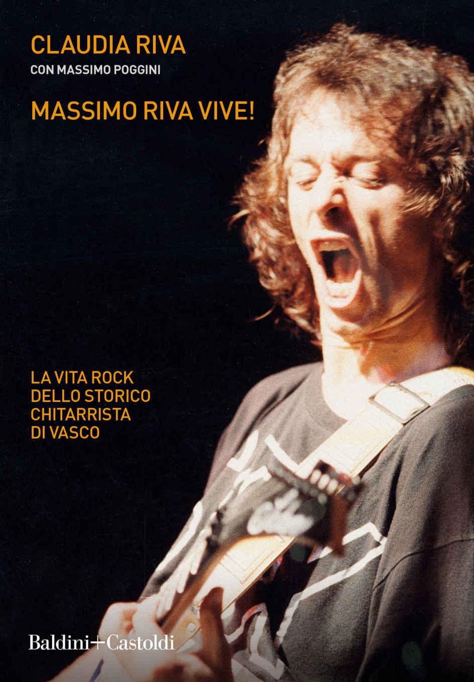 Recensione di Massimo Riva Vive! – Claudia Riva