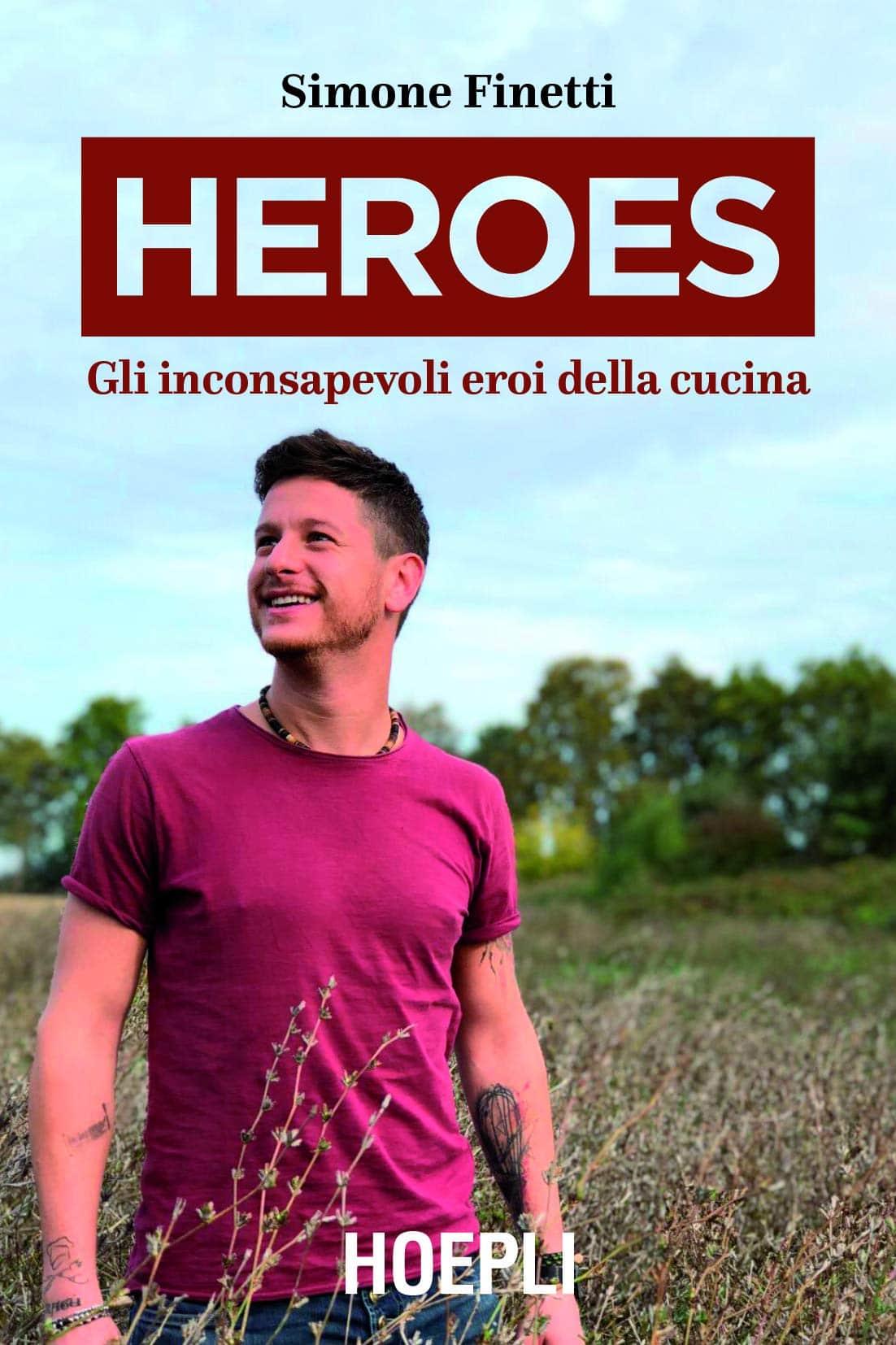 Recensione di Heroes – Simone Finetti