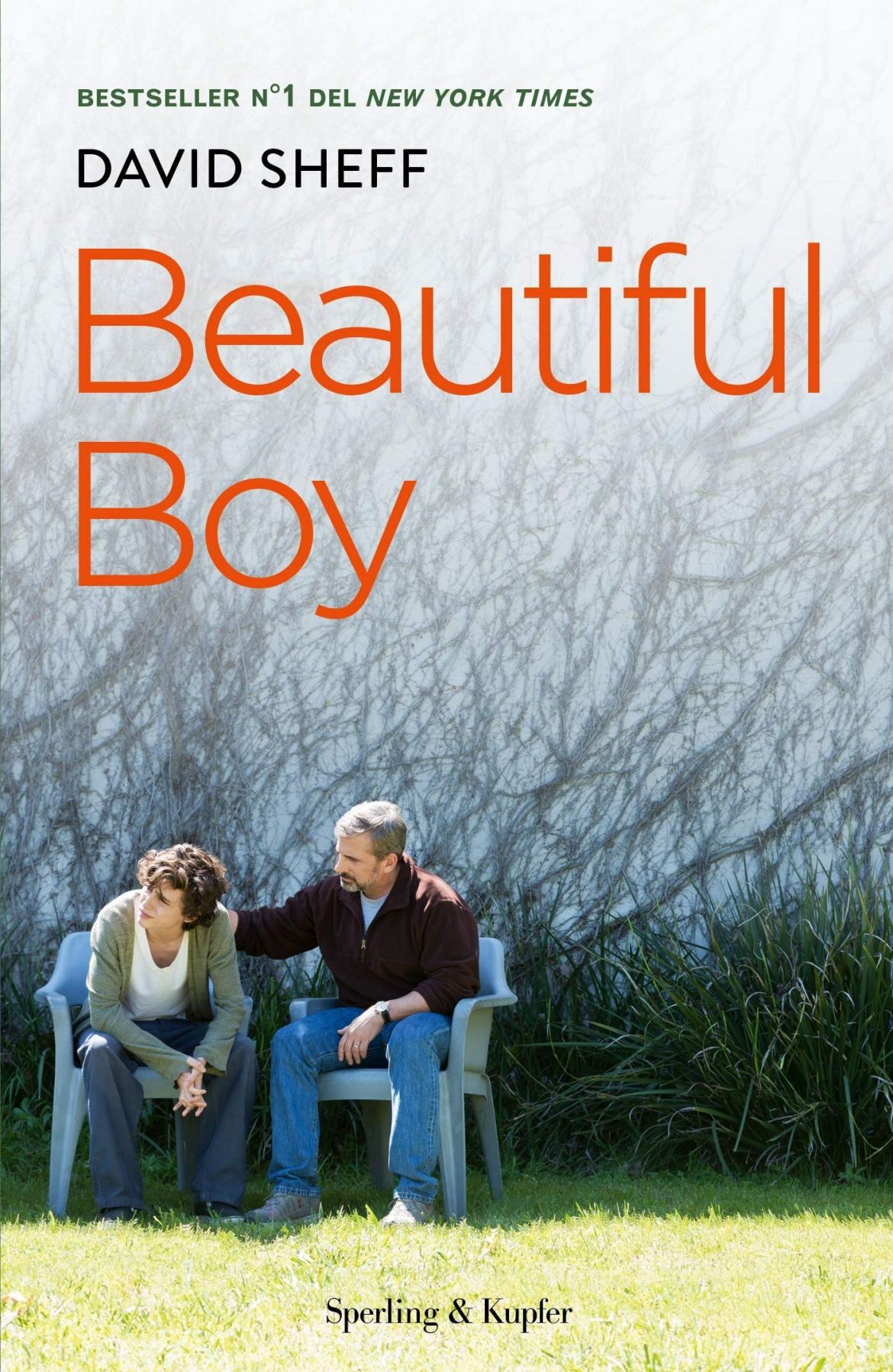 Recensione di Beautiful Boy – David Sheff