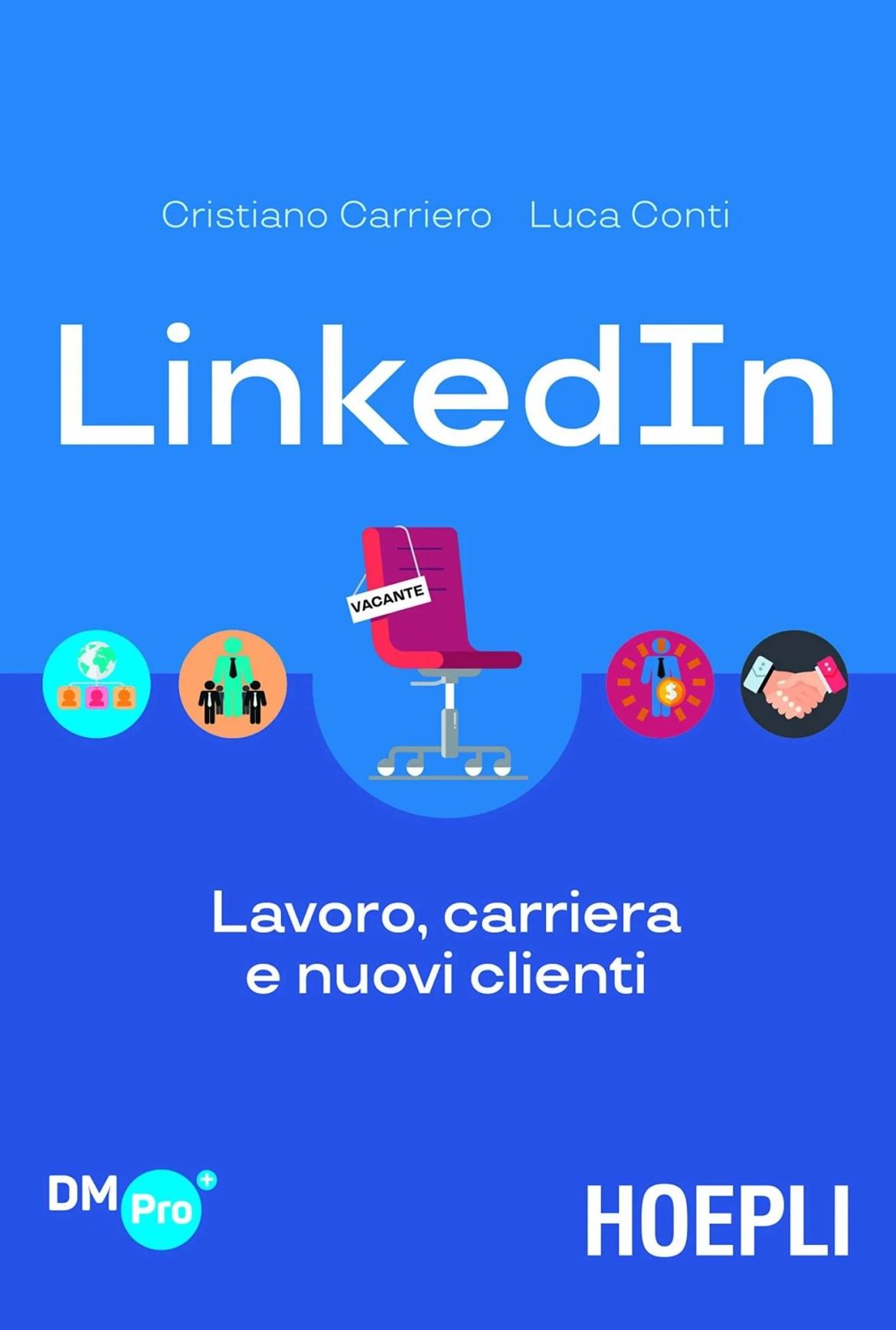 Recensione di Linkedin – Cristiano Carriero-Luca Conti