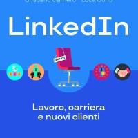 Recensione di Linkedin - Cristiano Carriero-Luca Conti