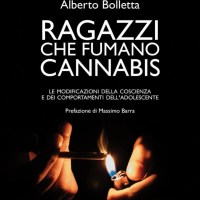 Recensione di Ragazzi Che Fumano Cannabis - Alberto Bolletta