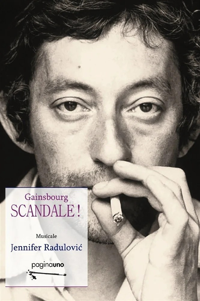 Recensione di Gainsbourg SCANDALE! – Jennifer Radulovic