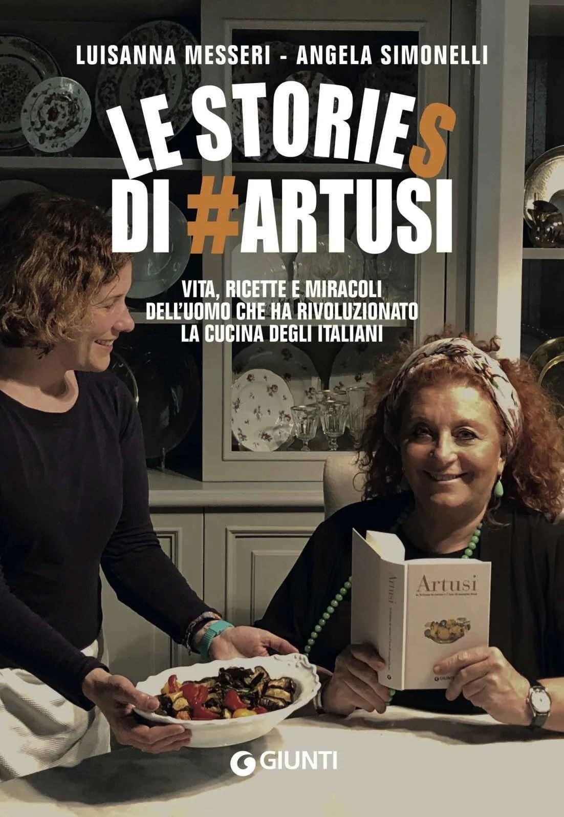 Recensione di Le Stories Di #Artusi – L. Messeri – A. Simonelli