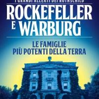 Recensione di Rockefeller E Warburg - Pietro Ratto