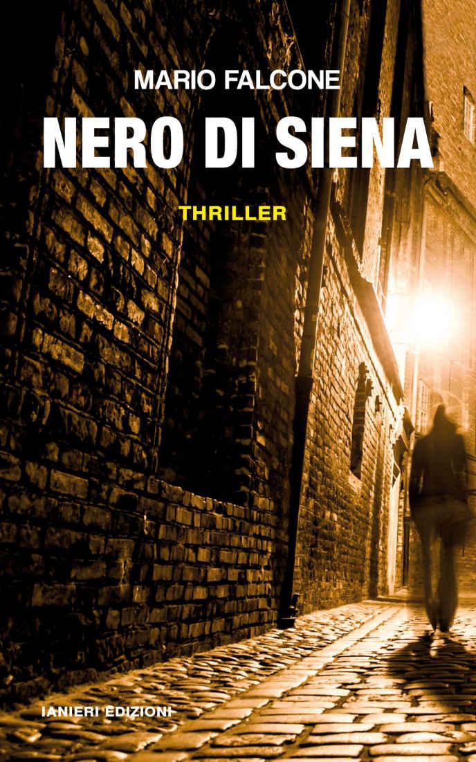 Recensione di Nero Di Siena – Mario Falcone