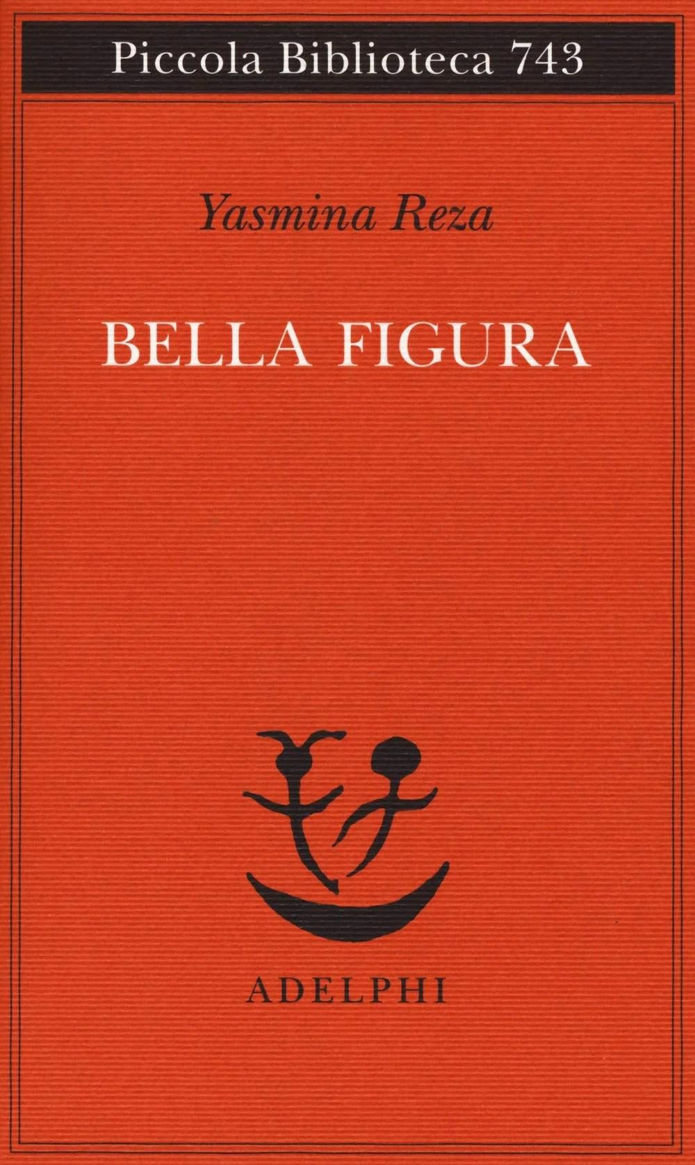 Recensione di Bella Figura – Yasmina Reza
