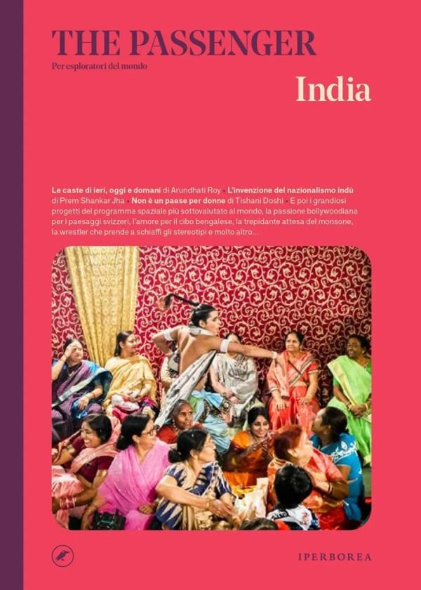 The Passenger India