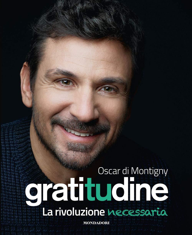 Recensione di Gratitudine – Oscar Di Montigny