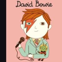 Recensione di David Bowie - M. I. Sanchez Vegara - A. Albero