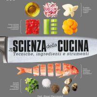 Recensione di La Scienza Della Cucina - Stuart Farrimond