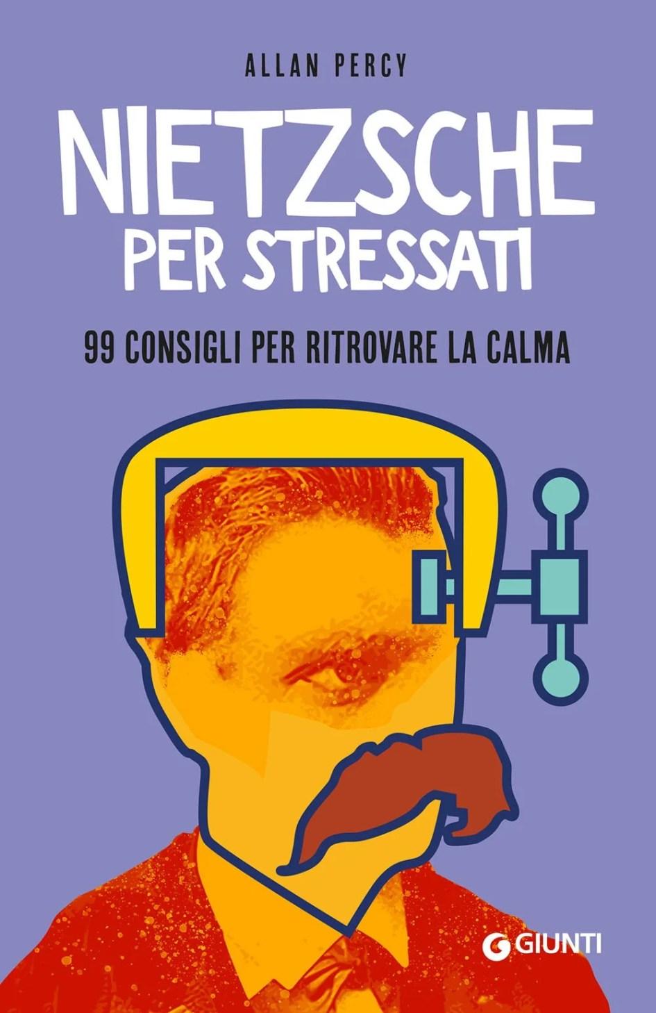 Nietzsche per stressati