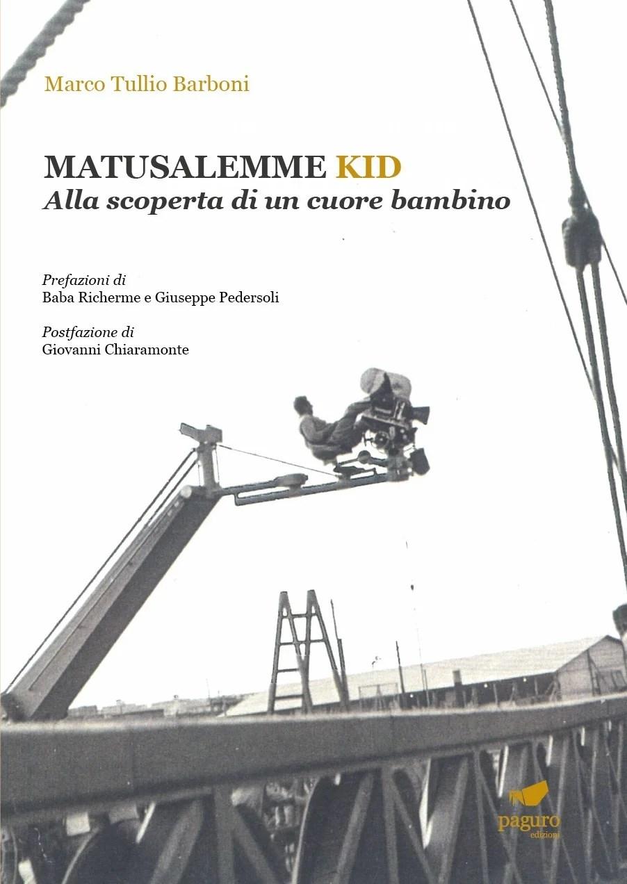 Recensione di Matusalemme Kid – Marco Tullio Barboni