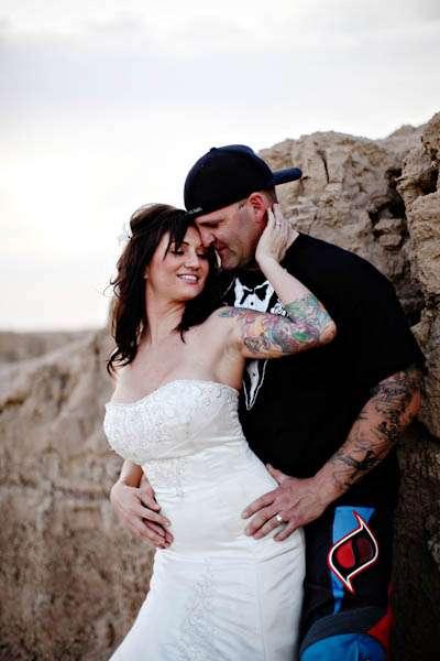 Ocotillo Wells Bride 7777 183 Rock N Roll Bride