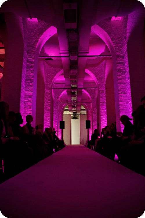The Luellas Boudoir Wedding Fair Amp My Catwalk Debut