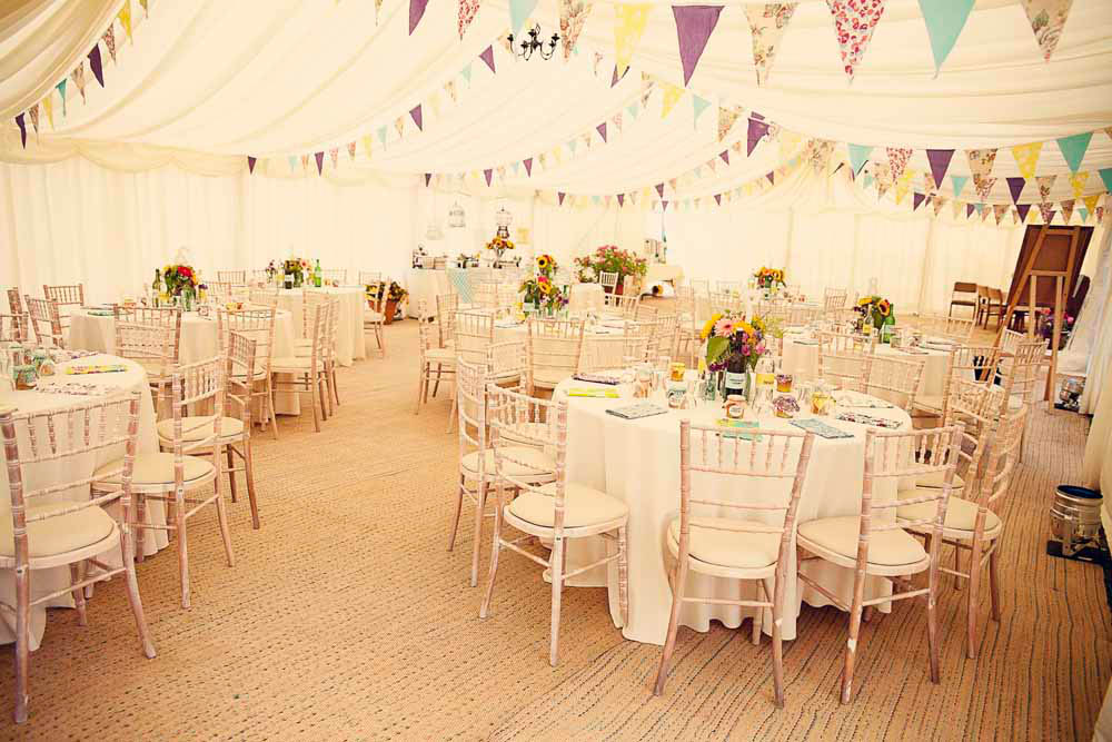 A Quintessentially English Country Garden Wedding Liz & Blake