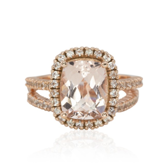 25 NonDiamond Engagement Rings  Rock n Roll Bride