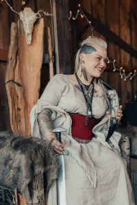 Norse Pagan & Viking Themed Wedding  Rock n Roll Bride