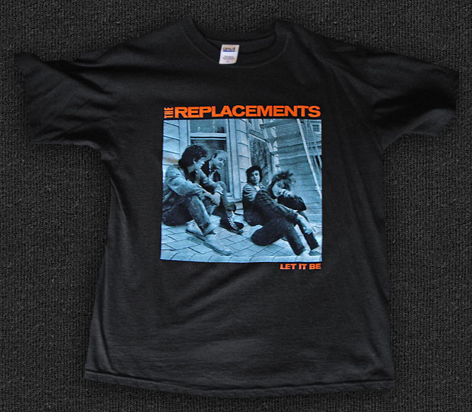 Rock n Roll TShirt  The Replacements